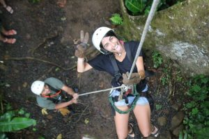 Canyoning Costa Rica (2)