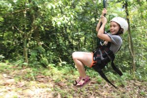 Canyoning Costa Rica (5)