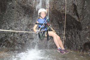 Canyoning Costa Rica (6)